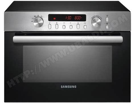 Micro Onde Combiné Four 4416 by Avis Micro Ondes Combin 233 Samsung Cq138tg Test Critique