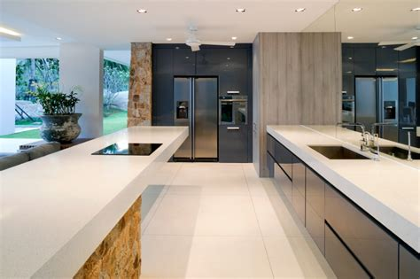 ultra modern kitchen design 60 ultra modern custom kitchen designs part 1