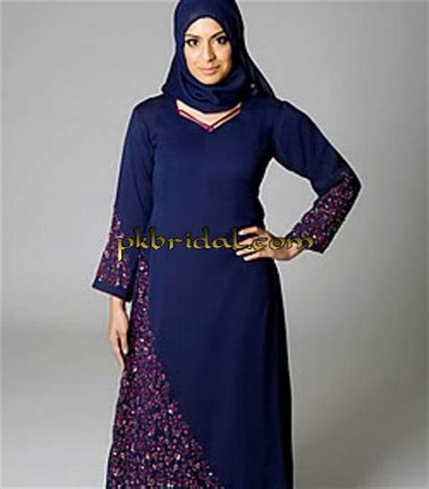 Jilbab On Line Abaya Designs 2014 Dress Collection Dubai Styles Fashion