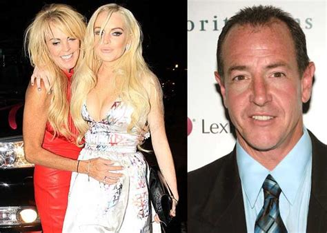 Lindsay Lohans Bodyguard Blasts Parents by Lindsay Lohans Has Accused Of Ruining