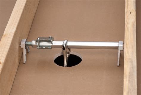 How To Install Ceiling Fan Box by Ceiling Fan Electrical Box 10 Tips For Saving