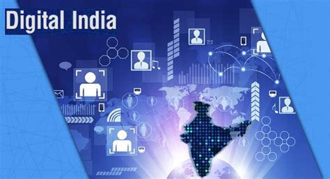 india digital move on