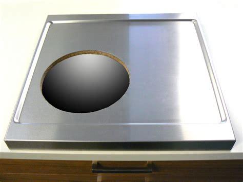 Wohnwagen Waschbecken Polieren by Splbecken Edelstahl Simple Lftrs Einbausple Cm