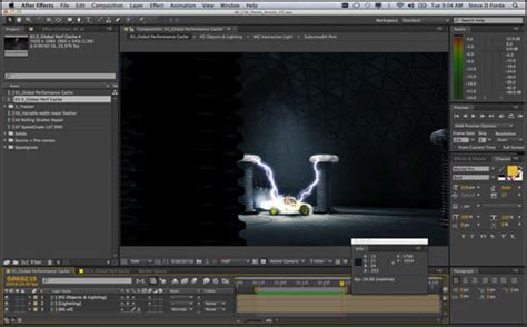 adobe illustrator cs6 gpu acceleration nab 2012 adobe after effects cs6 launched with 3d