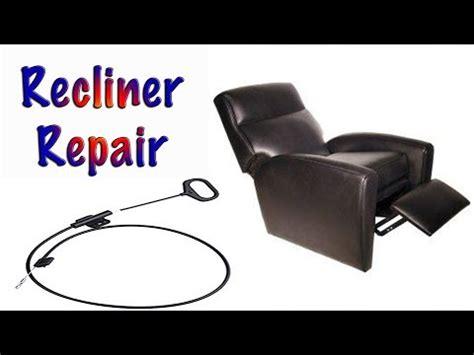 how to remove the back of a berkline recliner doovi