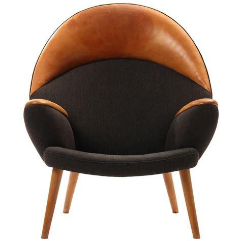Wegner Sessel 492 by Quot The Upholstered Peacock Quot Chair By Hans J Wegner