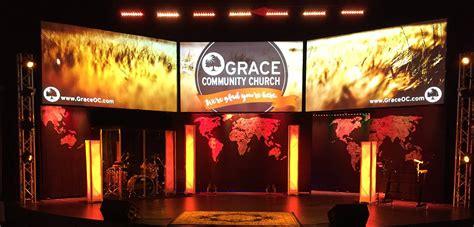contact churchstagedesignideascom newspaper world church stage design ideas