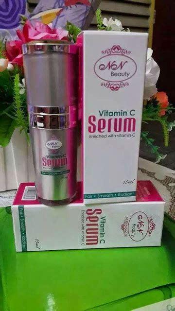 Pasaran Serum Vitamin C Nn serum vitamin c by nn istimewa dan terbaik untuk anda