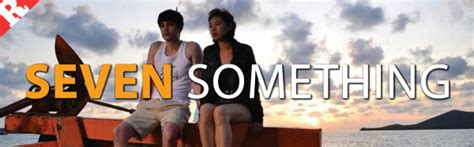 film genre kiamat rifkimzr seven something full thai movie