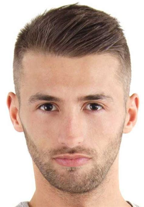 top 10 facial hairstyles in sport square face men hairstyle haircuts for men