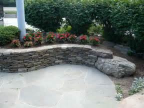 walls cinder block retaining wall building a block wall