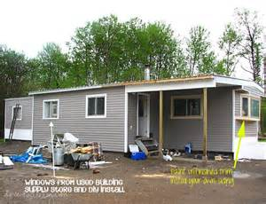 mobile home additions mobile home additions guide footers roofing and