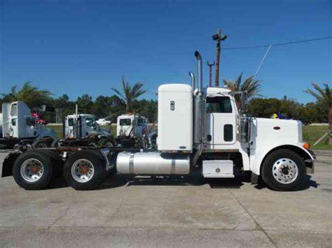 Peterbilt 379 With 36 Inch Sleeper by Peterbilt 379 2005 Sleeper Semi Trucks