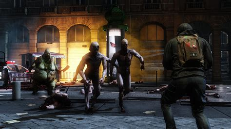 killing floor 2 screens all the gore guns monsters
