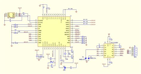 can to rs232 converter schematic plc schematic
