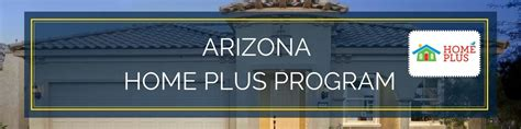 arizona home plus program arizona payment assistance