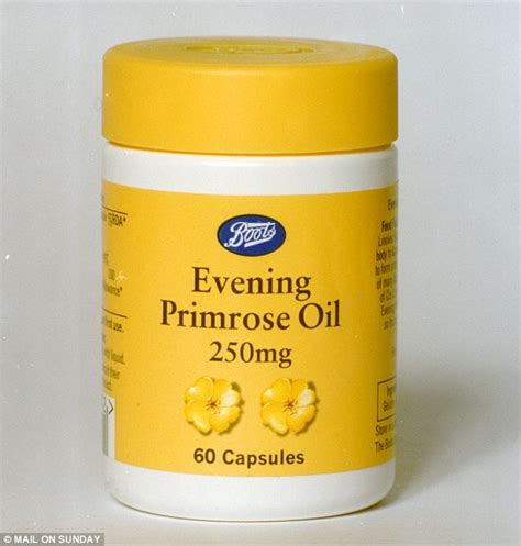 evening primrose oil mood swings natural remedies to hrt claim to conquer your menopause