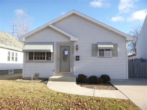 7315 36th ave kenosha wisconsin 53142 reo home details