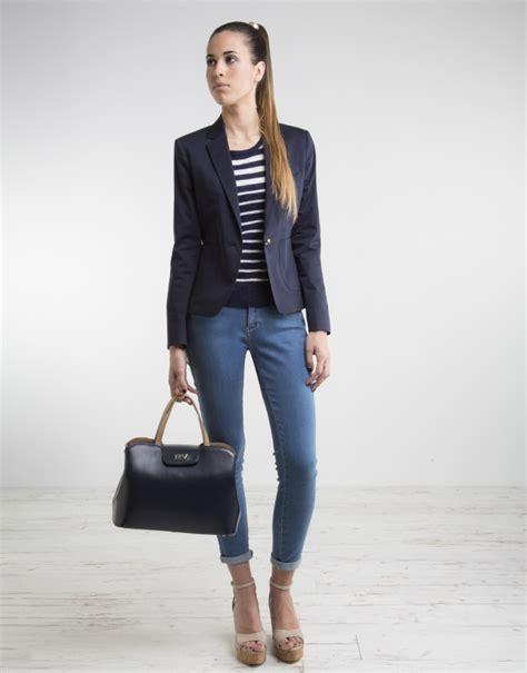 Dress Blazer Marun blazer bleu marine trenchs et vestes femme roberto