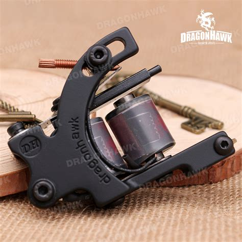 tattoo gun and supplies tattoo supplies tattoo machine tattoo gun wrap coils new