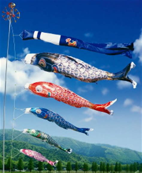 pattern for japanese fish kite taiyo carp windsock streamers fish kites