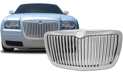 Custom Grills For Chrysler 300 by Chrysler 300 Accessories Chrysler 300 Grills Iced Out