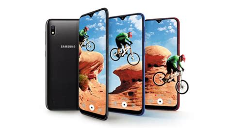 Features Of A Samsung A10 by Samsung Galaxy A10 Philippines Specs Price Features Noypigeeks