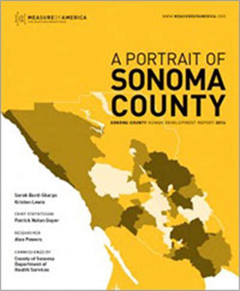 history of sonoma county books portrait of sonoma