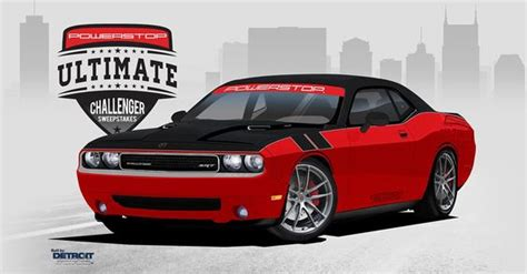 Cragar Wheels Camaro Sweepstakes - enter to win hit the and detroit on pinterest