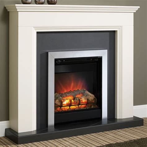 Fireplace Suite Electric by Best 25 Electric Fireplace Suites Ideas On