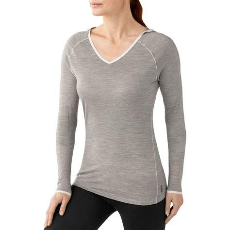 pattern hoodie smartwool nts micro 150 pattern pullover hoodie women s