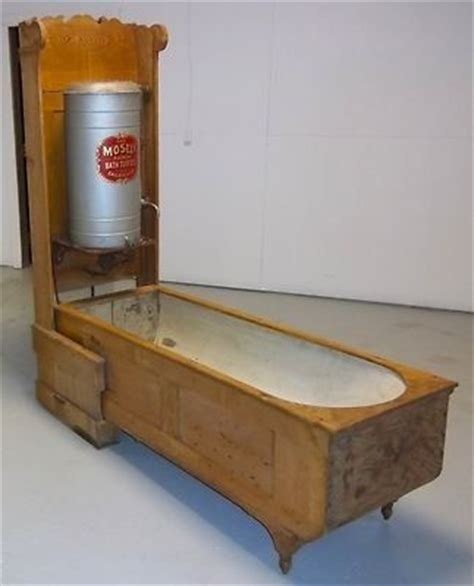 antique bathtubs for sale antique mosely folding bath tub the old days pinterest