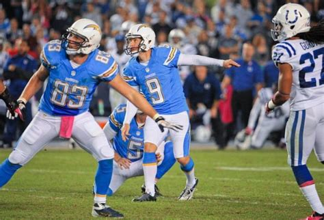 kicker for san diego chargers 79 best images about chargers 4 on