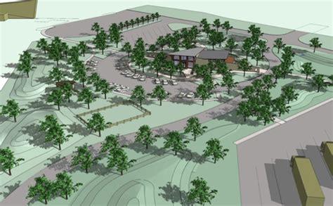 Landscape Design In Sketchup Sketchup And Landscape Architecture Sketchup 3d