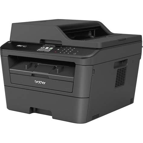 Printer Mfc L2740dw mfc l2740dw mono laser multifunction printer a4