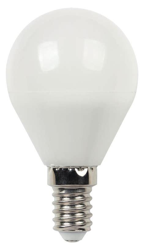 leuchtmittel led led leuchtmittel 5 watt e14 kugel g45 dimmbar warm wei 223