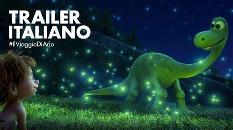 meet my trailer italiano disney pixar il viaggio di arlo trailer ufficiale