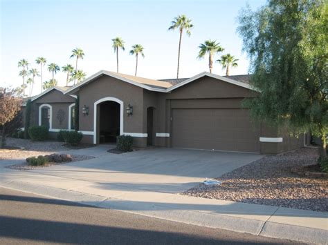 waterfront homes for sale in sun city arizona