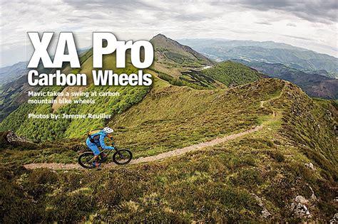 Kodak Gallery The Carbon Neutral Pro Cycling Team by Xa Pro Carbon Wheels Mountain Bike Magazine