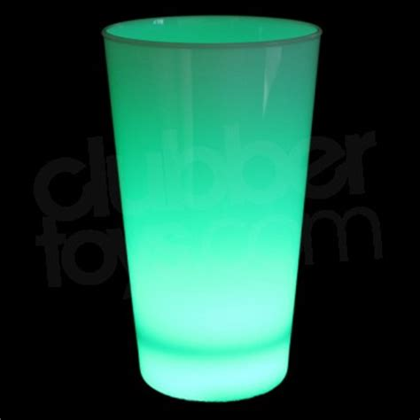 Cup Light by Led Light Up Rainbow Cups