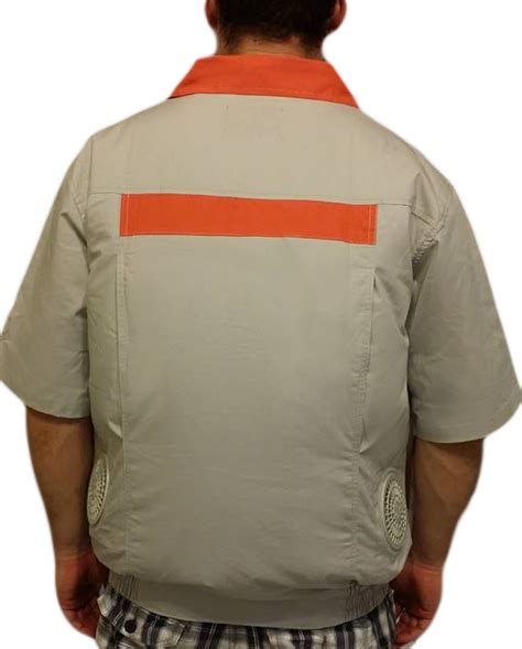 Air Conditioned Clothing Cool And Lame At The Same Time by Air Conditioned Clothes Save Energy Save Money