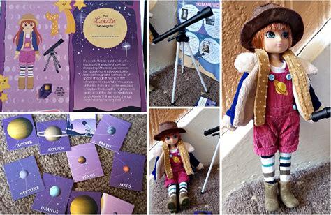 lottie doll 2015 northumberland mam stargazer lottie doll review