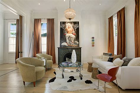new orleans style living room new orleans revival renovation contemporary living room new orleans by vandeventer