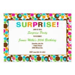 birthday invitation 5 quot x 7 quot invitation card zazzle