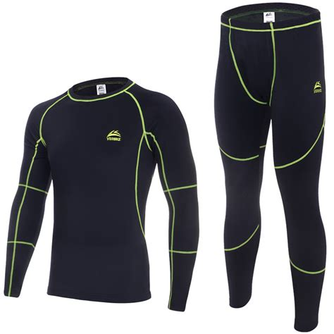 2015 new mens winter thermal undershirt