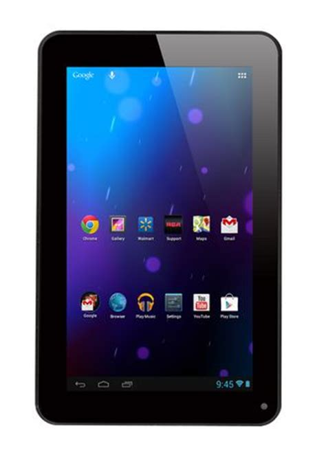 rca  android tablet walmart canada