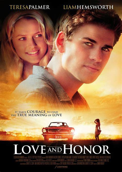 film love honor affimizza