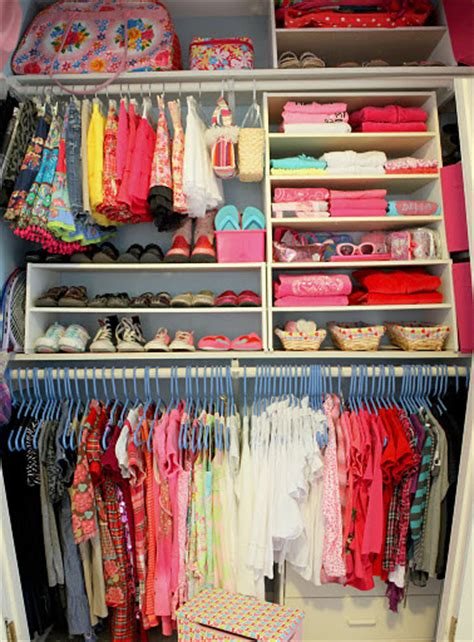organizing a closet 12 great closet organization ideas no ordinary homestead
