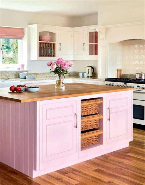 pink kitchen ideas best 25 pink kitchen designs ideas on pink