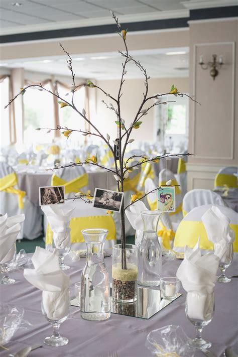 diy wedding table decorations easy centerpi on diy budget